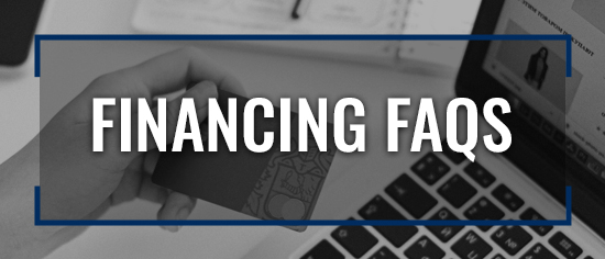 Auto Financing and and Car Loan FAQs in London Ontario from the Financial Experts at Finch Hyundai