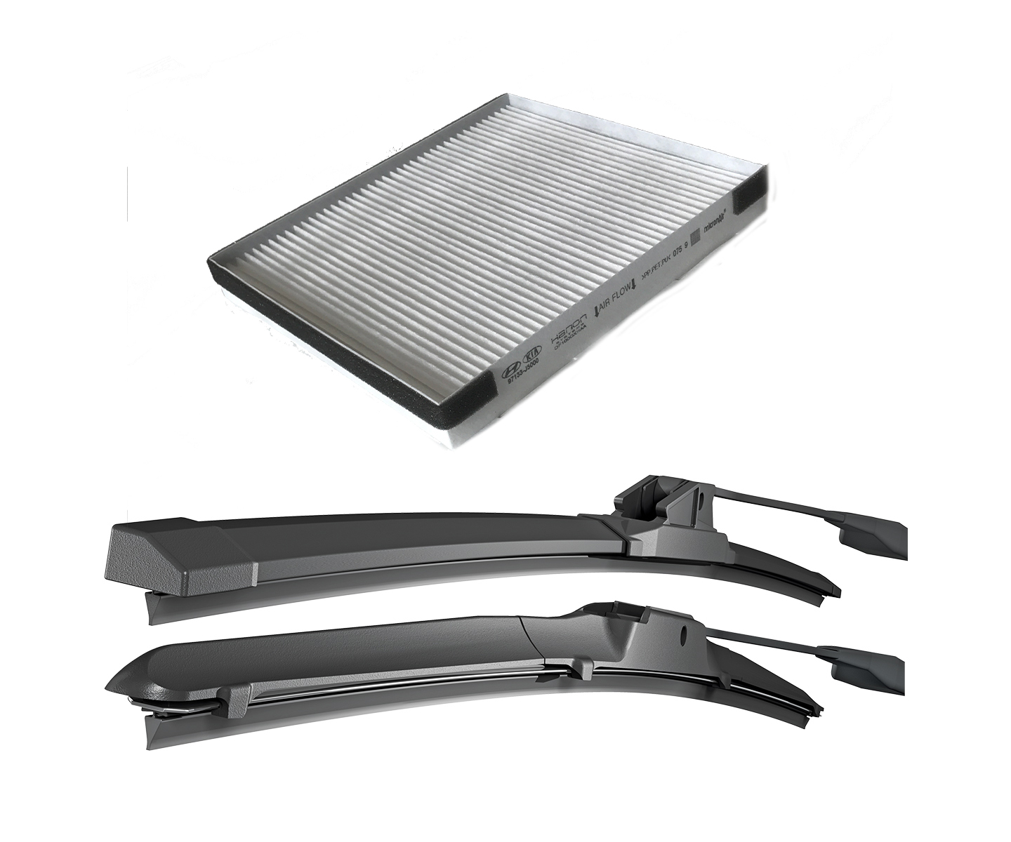 15% OFF – ACCESSORIES, WIPER BLADES & AIR FILTERS