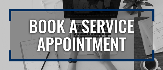 Book an auto service appointment in London at Finch Hyundai