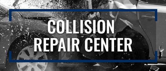 Auto Collision and Auto Body Repair in London at Finch Collision Centre