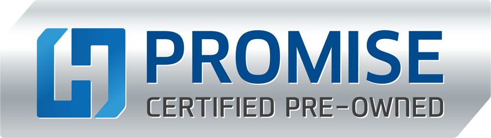 H Promise Certified Pre-Owned used Hyundai cars and SUVs in London Ontario available at Finch Hyundai