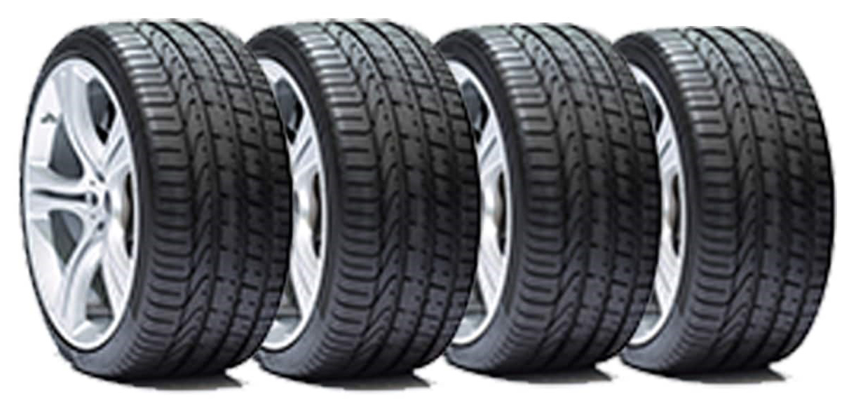 UP TO $100 OFF -TIRES