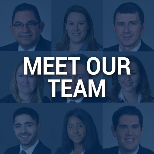 Learn more about the team at Finch Hyundai, new and used Hyundai cars and SUVs in London Ontario
