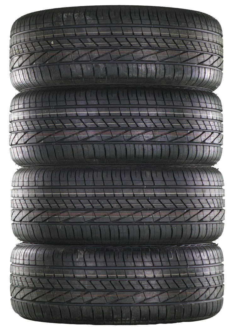 Tires up to $100 off