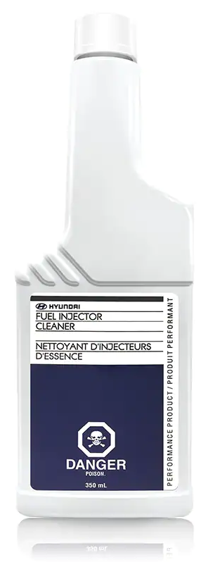 15% off Fuel injector Cleaner