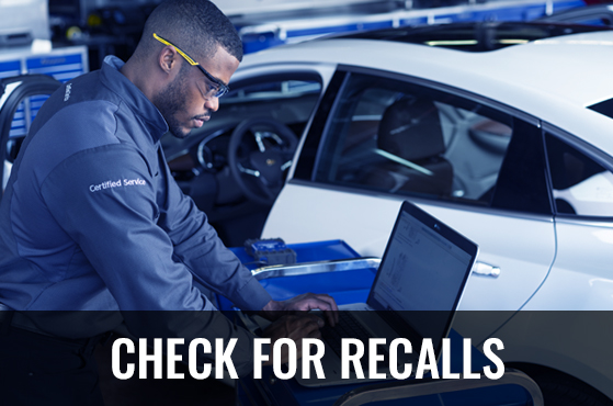 Check for recalls on your Hyundai in London