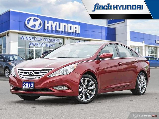 Used 2013 Hyundai Sonata SE 2.4L in London Ontario at Used Car Clearance prices from Finch Hyundai