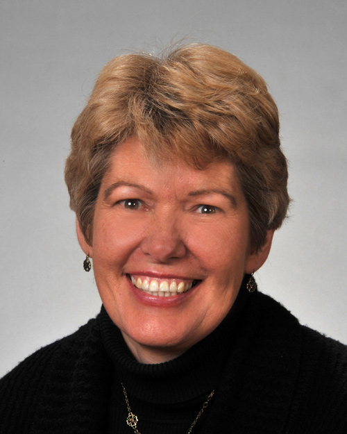 Erin Kyle, Secretary Treasurer at Finch Hyundai in London Ontario