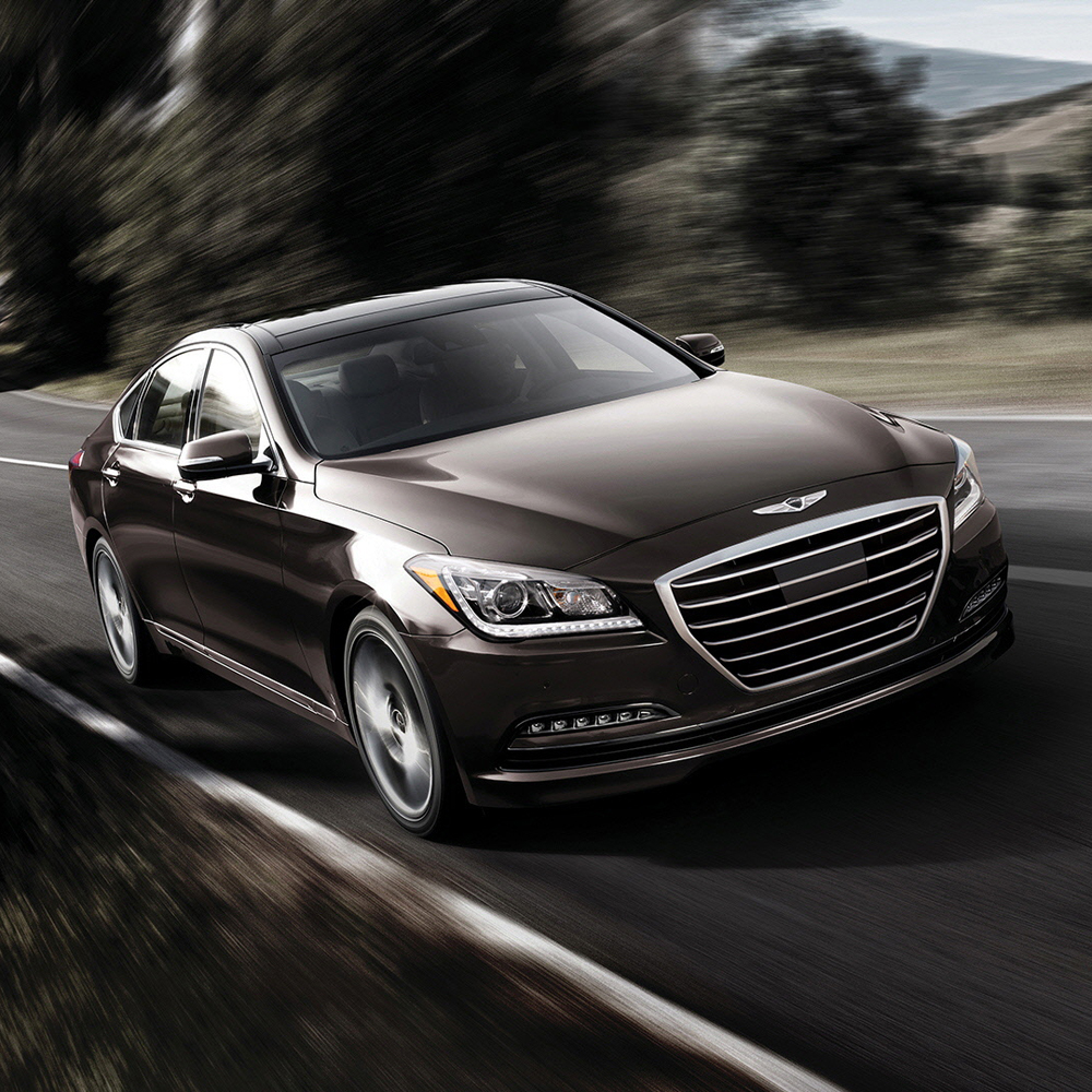 New Hyundai Cars And Suvs In London Finch Hyundai