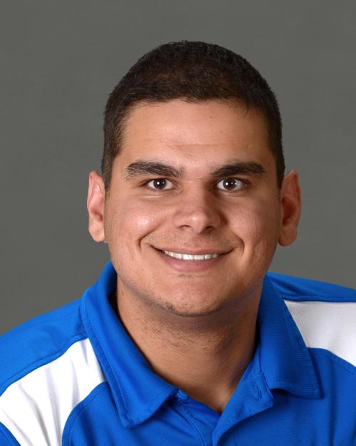 Meet: Kareem Fayad