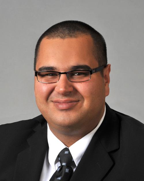 Jameel Fayad, Sales Consultant at Finch Hyundai in London Ontario