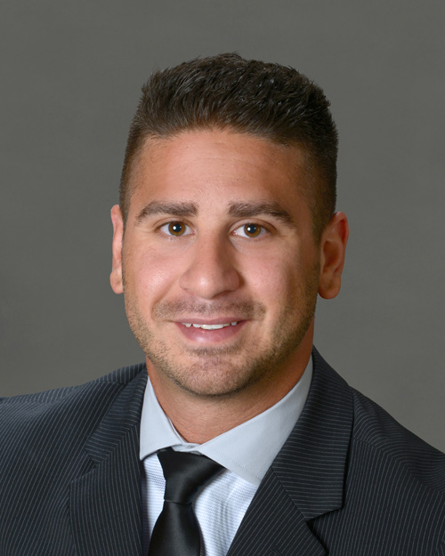 Meet Samir Jomaa, Sales Consultant at Finch Hyundai in London ONtario