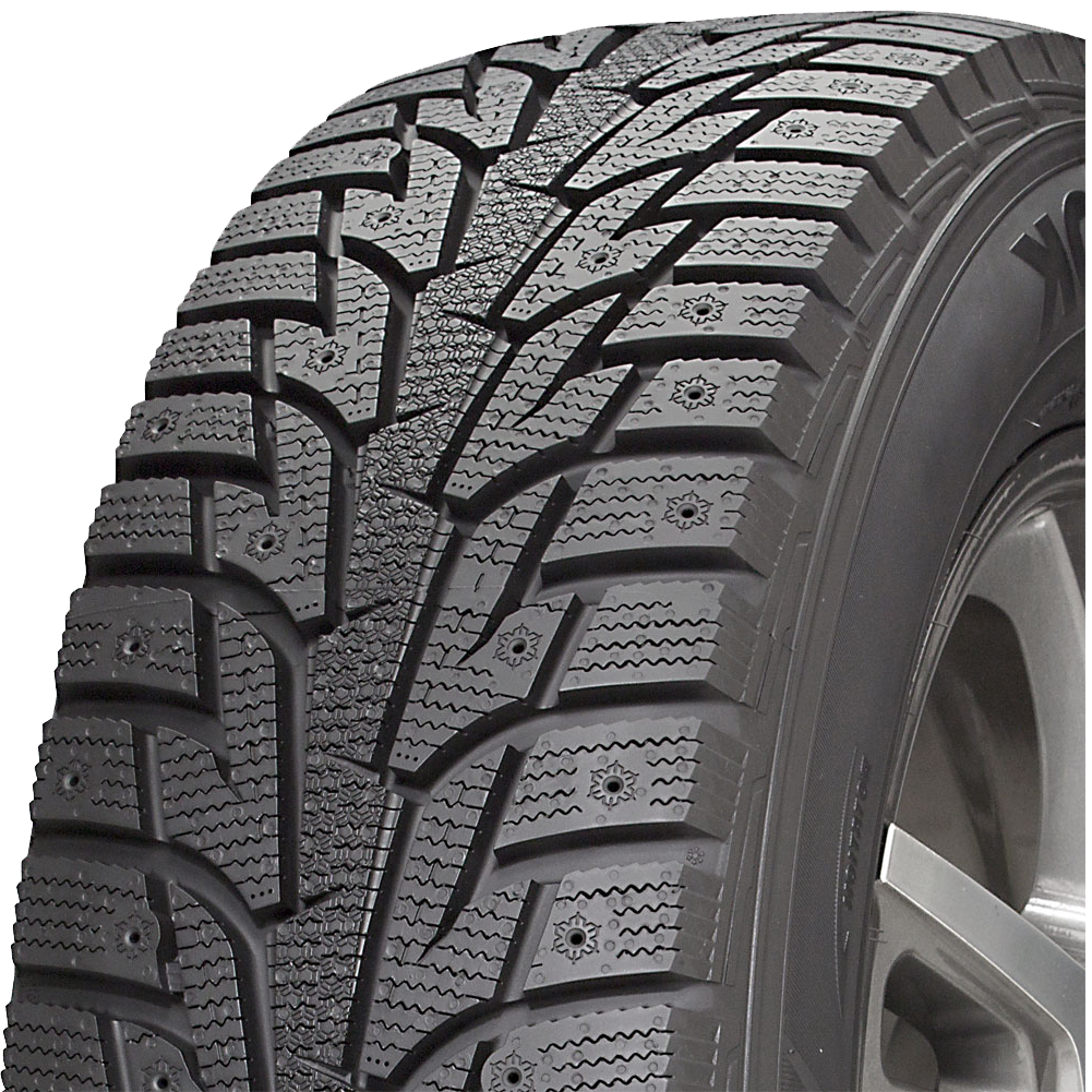Outfit your Hyundai vehicle with these Hankook W419 tires from Finch Hyundai in London Ontario
