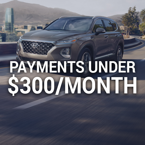 Shop Used Cars in London ON with payments under $300 per month from Finch Hyundai