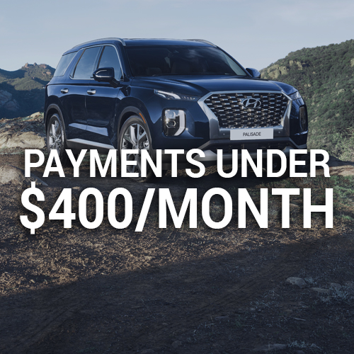 Shop Used Cars in London ON with payments under $400 per month from Finch Hyundai