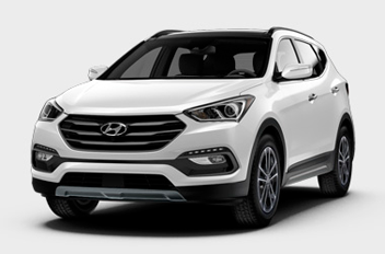 Winter Tires for your 2007-2016 Hyundai Santa Fe