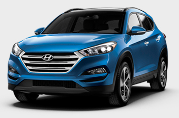 Winter Tires for your 2007-2016 Hyundai Tucson