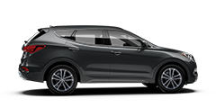 Hyundai Santa Fe Sport London