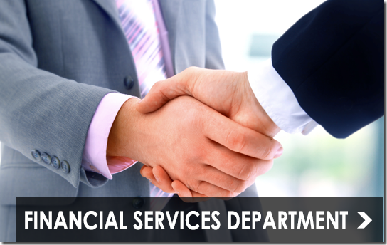 Financial Services Deparment