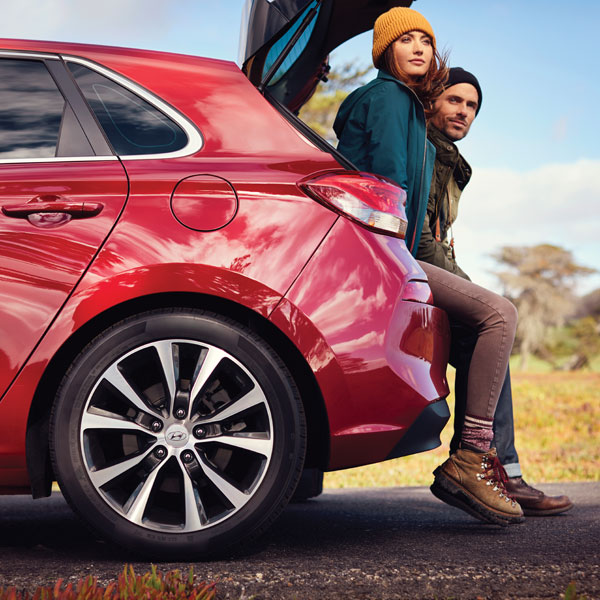 2018 Hyundai Elantra GT coming soon to London Ontario