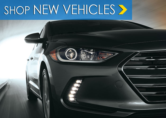 Shop new Hyundai cars and SUVs in London Ontario at Finch Hyundai