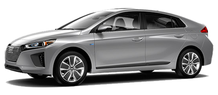 Get a great deal on winter tires for your Hyundai Ioniq in London Ontario from Finch Hyundai