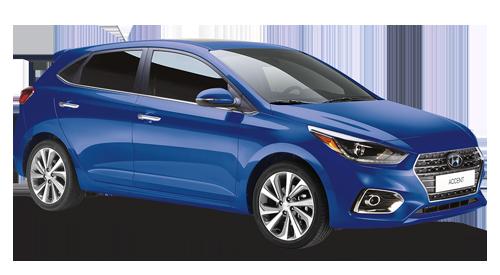 Hyundai Accent Hatchback GLS in London Ontario