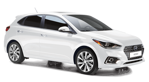 Hyundai Accent Hatchback L Manual In London Ontario