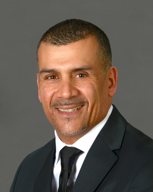 Meet Jihad Chams, new and used Hyundai sales consultant in London at Finch Hyundai