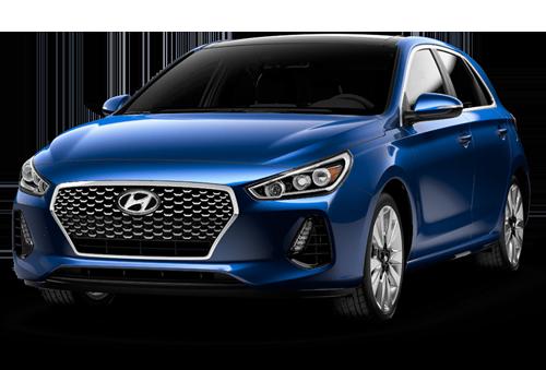 Hyundai Elantra Sport Ultimate in London Ontario