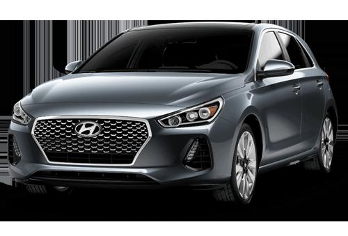 Hyundai Elantra Sport in London Ontario
