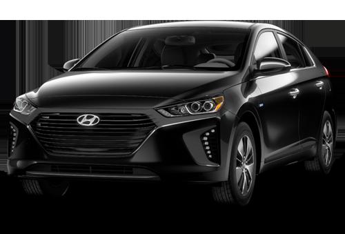 Hyundai IONIQ Electric Plus Limited in London Ontario