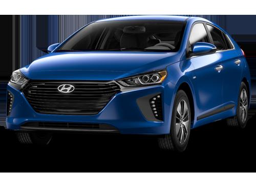 Hyundai IONIQ Electric Plus SE in London Ontario
