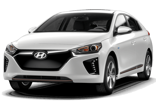 Hyundai IONIQ Electric SE with Cold Climate Package in London Ontario
