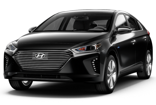 Hyundai IONIQ Hybrid Limited with Tech in London Ontario
