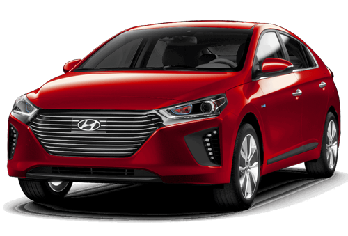 Hyundai IONIQ Hybrid Limited in London Ontario
