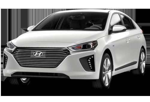 Hyundai IONIQ Hybrid SE in London Ontario