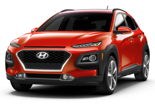 Hyundai Kona 2.0L Luxury in London Ontario