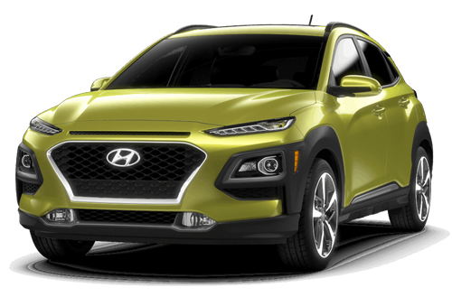 Hyundai Kona 1.6T Ultimate in London Ontario
