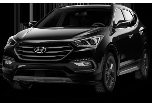 Hyundai Santa Fe Sport 2.4L Premium
