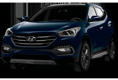 Hyundai Santa Fe Sport 2.4L SE AWD