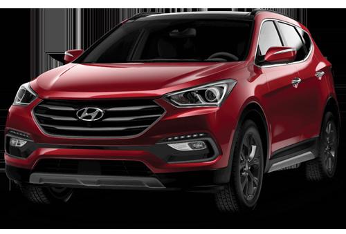 Hyundai Santa Fe Sport 2.0T SE AWD