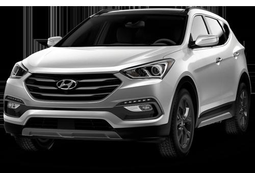 Hyundai Santa Fe Sport 2.0T Limited AWD