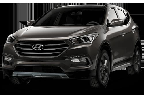 Hyundai Santa Fe Sport 2.0T Ultimate AWD