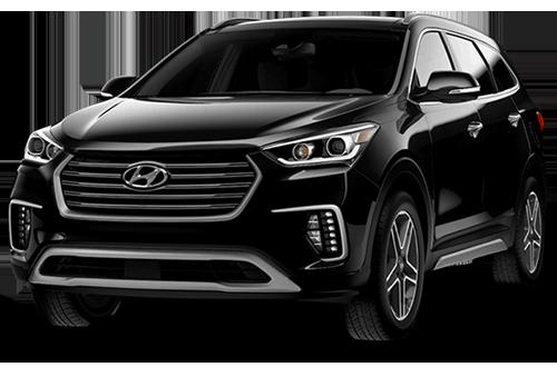Hyundai Santa Fe XL Limited in London Ontario