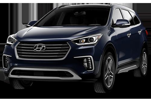 Hyundai Santa Fe XL Ultimate in London Ontario