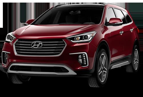 Hyundai Santa Fe XL Premium in London Ontario