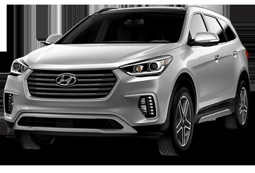 Hyundai Santa Fe XL Luxury in London Ontario