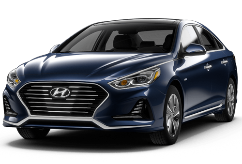 Hyundai Sonata Hybrid Limited in London Ontario