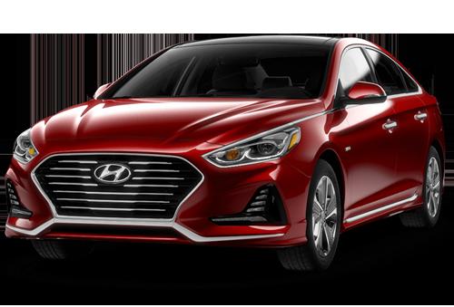 Hyundai Sonata Hybrid GLS in London Ontario